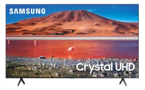 Samsung 70-Inch Class 7 Series LED 4K TV