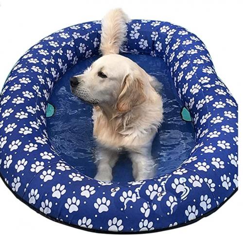 Ginkago Pool Float