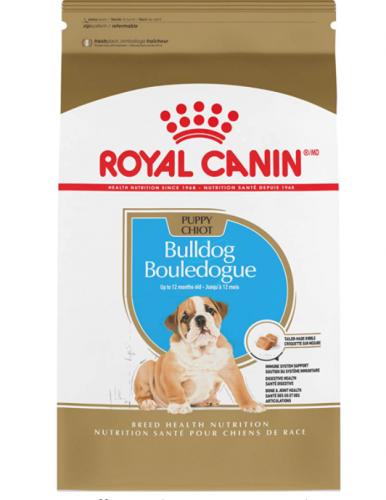 Royal Canin Puppy Food