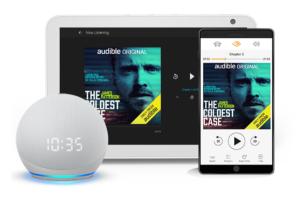 audible audiobook membership, best Amazon prime day deals