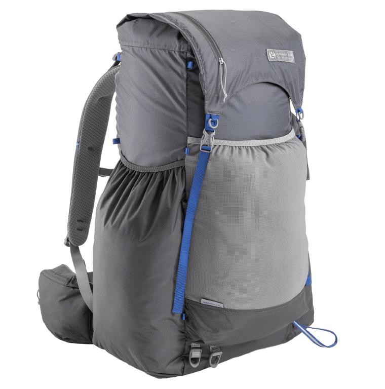 Gossamer Mariposa 60 Backpack, best hiking backpack