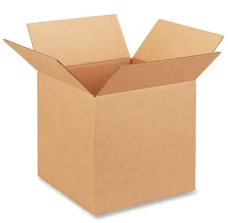 ULINE Boxes