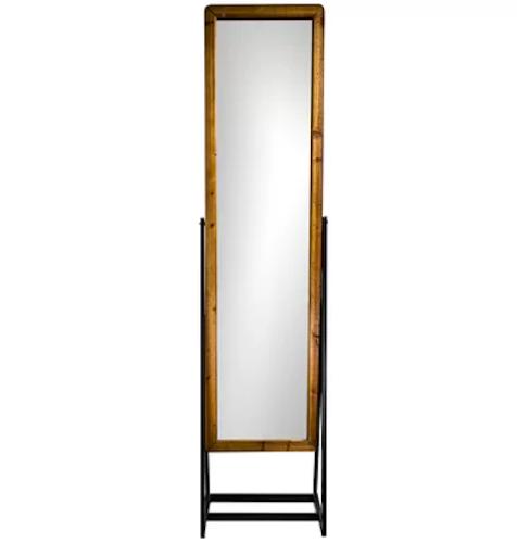 Williston Forge Northam Cheval Mirror