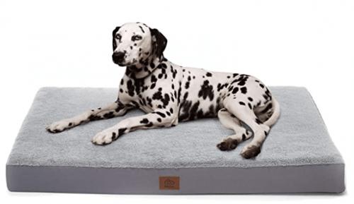 Orthopedic Dog Bed, amazon prime day pet deals