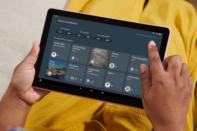 tablets for reading feature