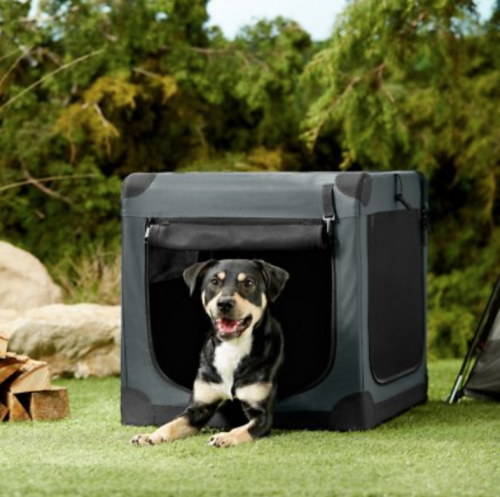 Frisco Soft Collapsable Crate