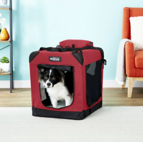 EliteField Soft Crate, best dog crates