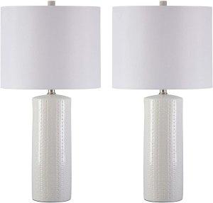signature design by ashley steuben table lamps, best Amazon prime day deals
