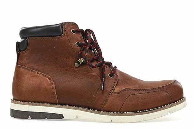 Staheekum-Redwood-Boot