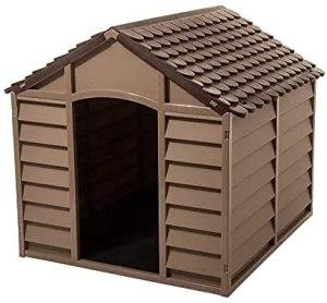 best dog houses starplast kennel