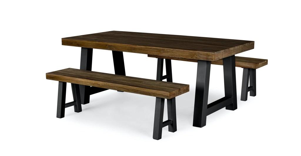 tavola picnic table