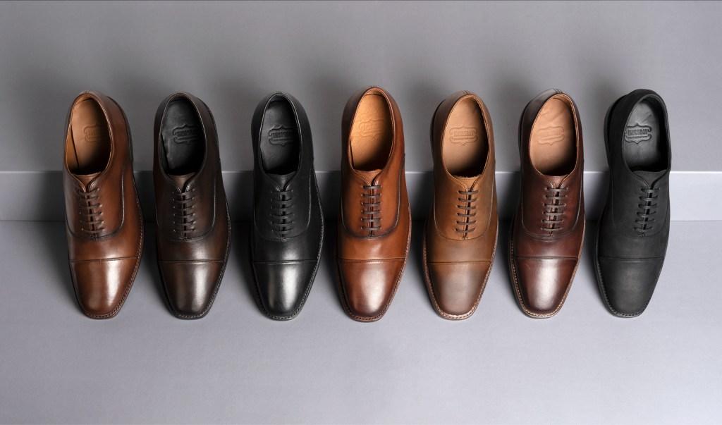 Thursday Boot Company shoes