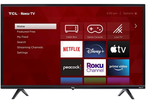 TCL 32-Inch 3-Series