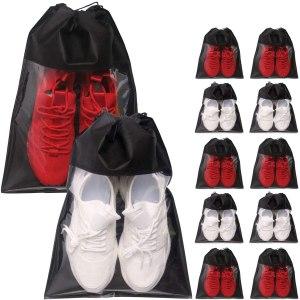 sneaker travel bags tenabort