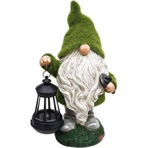 teresa's collection garden gnome, lawn gnomes