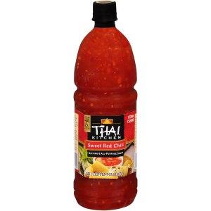 thai kitchen sweet red chili sauce