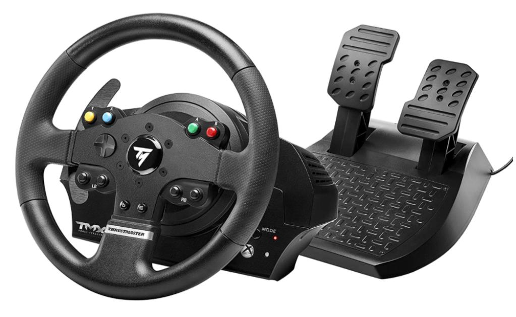 Thrustmaster TMX Force Racing Wheel