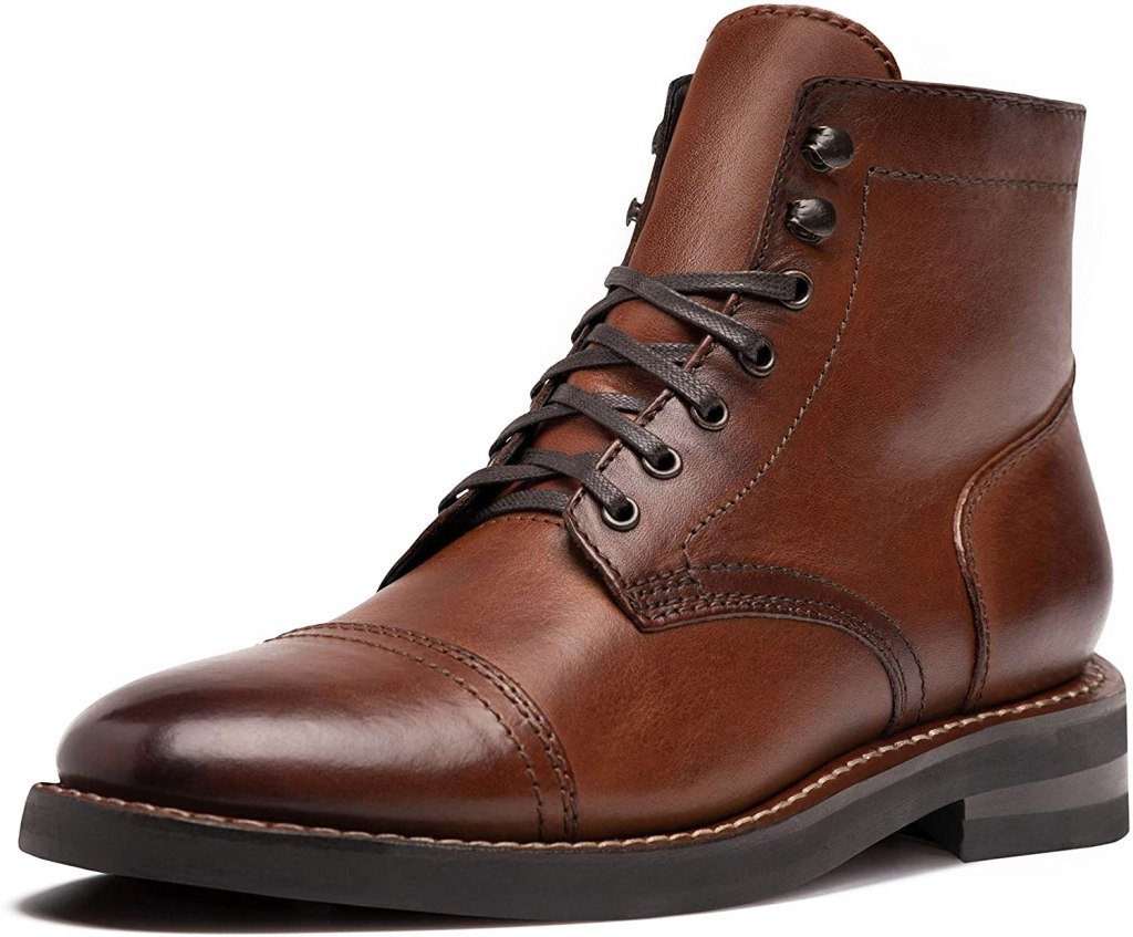 Thursday Boot Company Captain Lace-Up Boot
