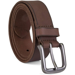 Timberland men's leather belt, best Amazon prime day fashion deals
