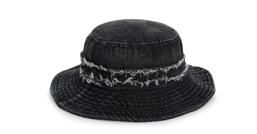 Treasure & Bond Oversize Bucket Hat