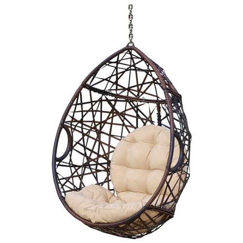 christopher knight home chair swing