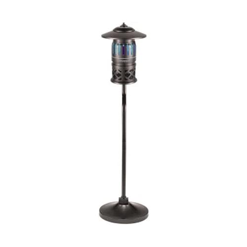mosquito traps dynatrap pole mount