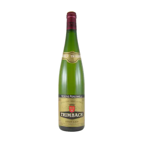 Trimbach Pinot Gris Reserve, Best Sparkling And White Summer Wines