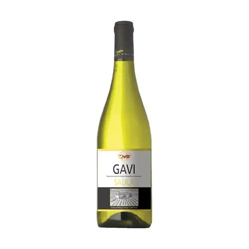 Saula Gavi White Label, Best Sparkling And White Summer Wines