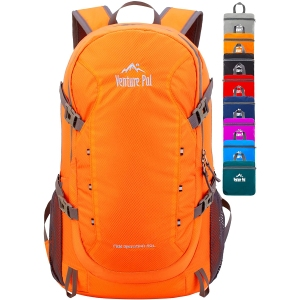 Venture Pal 40L travel backpack, carry on luggage