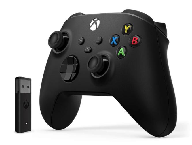 Xbox Windows 10 Controller Adapter
