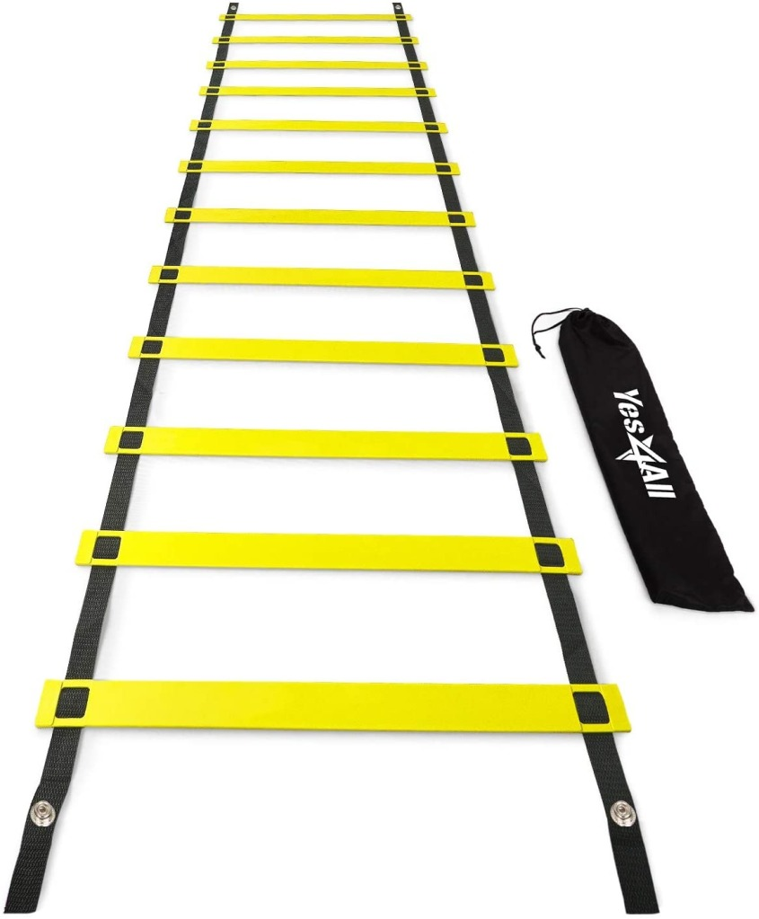 Yes4All Ultimate Agility Ladder