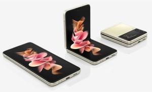 Samsung Galaxy Z Fold3 5G, coolest tech gadgets
