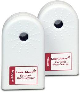 water leak detectors zircon leak alert water leak detector