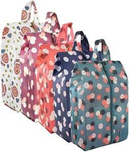 zmart travel shoe bags