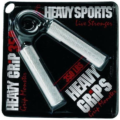 Heavy Grips Grip Monster, hand exerciser / grip strengthener