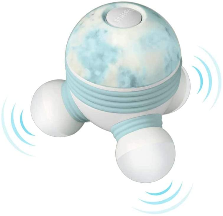 Handheld mini massager
