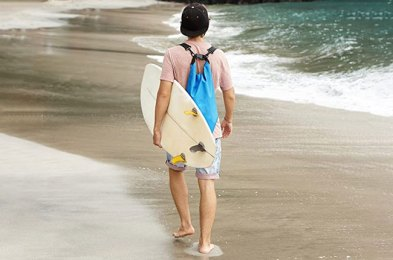 get beach ready with one of the best beach bags
