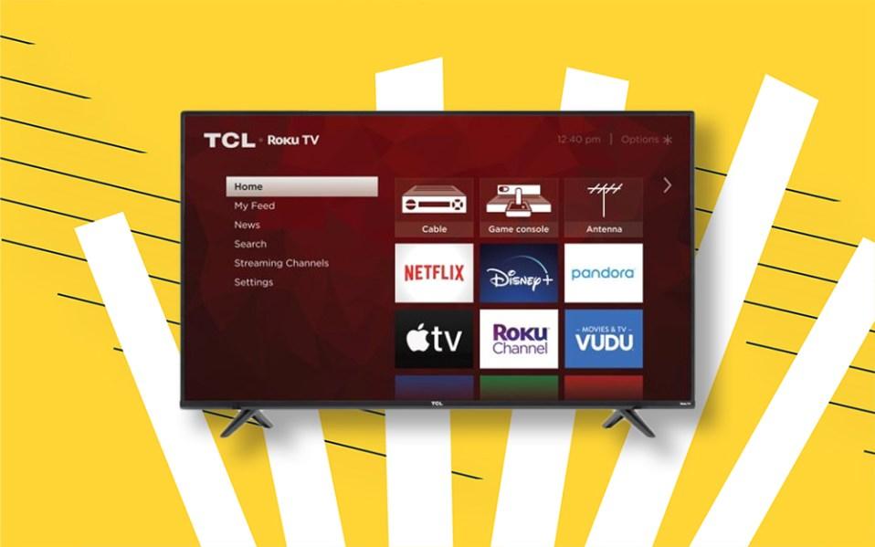 best 65-inch tv under 500