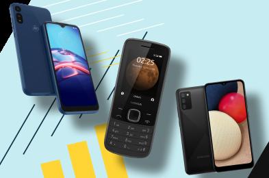 best-cheap-phones