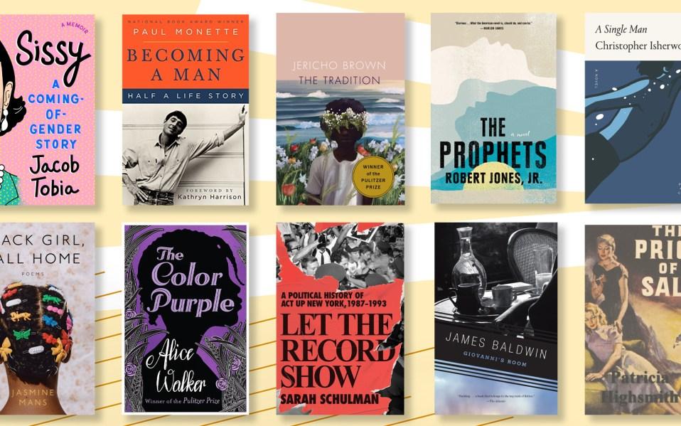 best-lgbtq-books