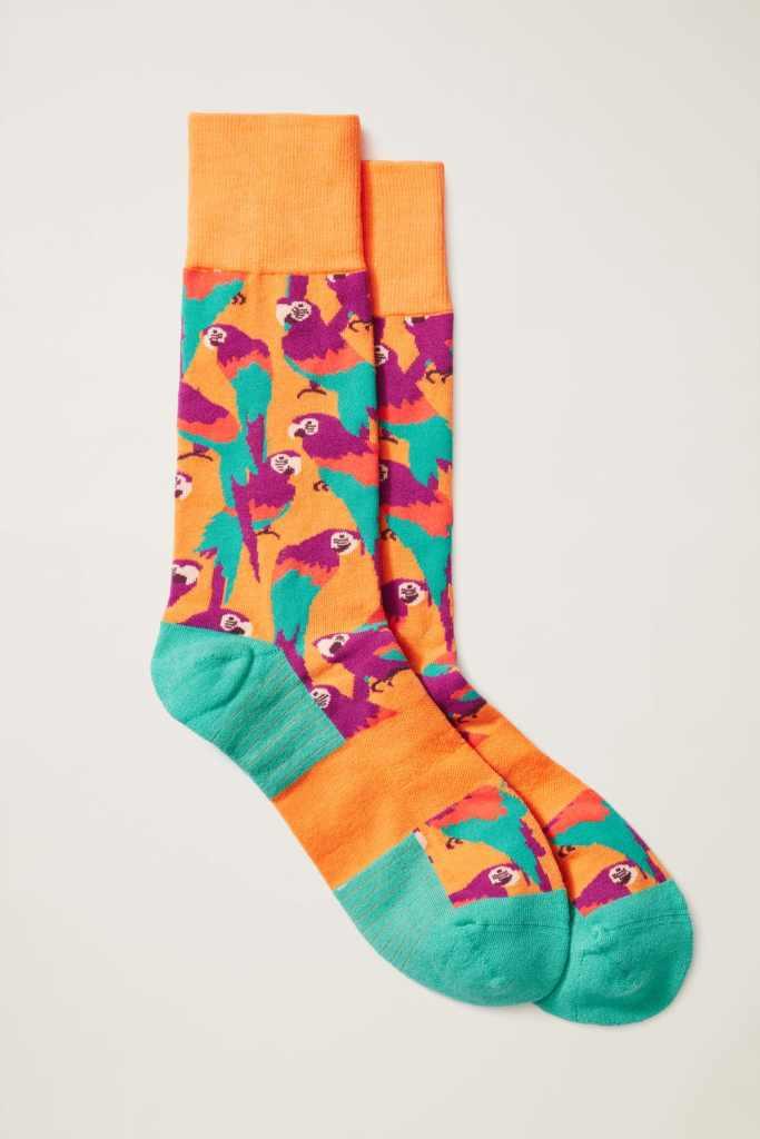 Bonobos Soft Everyday Socks