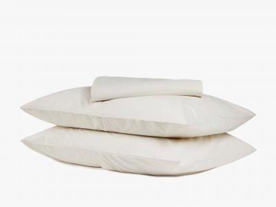 parachute brushed cotton sheets
