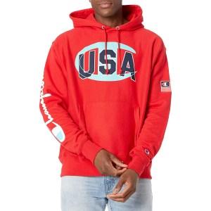 champion USA sweatshirt, best Amazon prime day deals