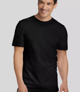 Jockey Generation Crew Neck Short Sleeve T-Shirt
