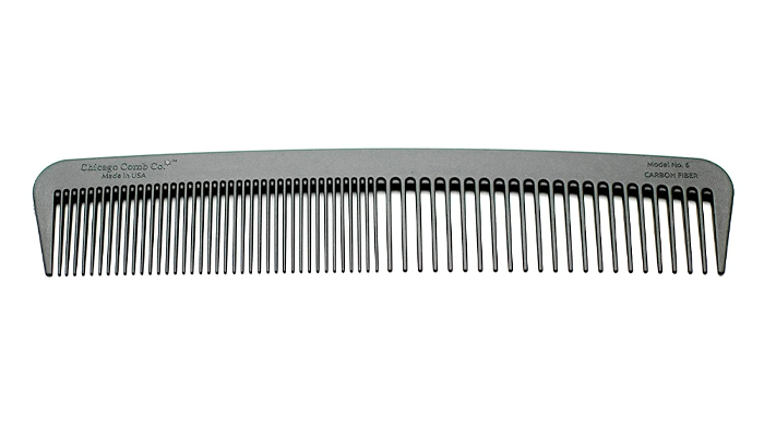 chicago comb co model number 6