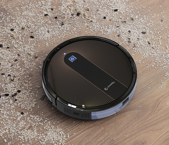 codery robot vacuum and mop