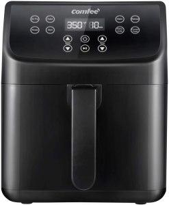 comfee digital air fryer