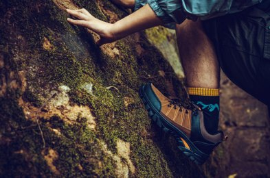 enjoy sweat-free style with a pair of the best crew socks