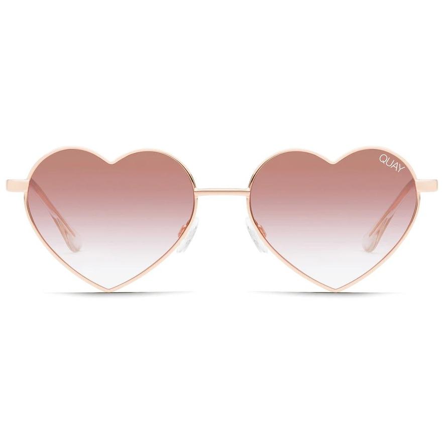 Quay Australia Heartbreaker Sunglasses