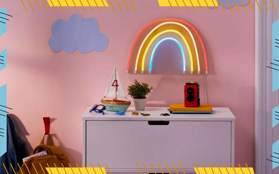 Dorm Room Decor Hacks for New